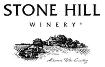 stone hill winery