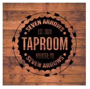 seven arrows taproom